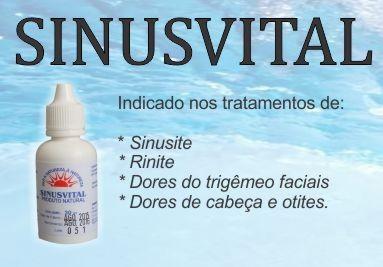 Sinusvital