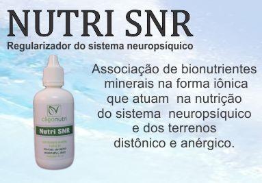 Nutri SNR